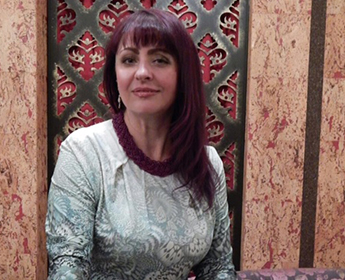Елена Мамыкина