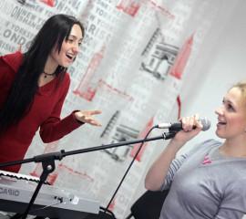 Уроки вокала для поступления в муз. вуз