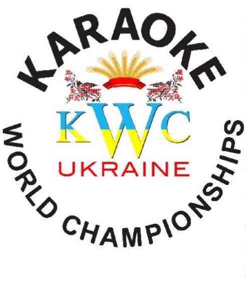 Караоке World Championships в Украине 2