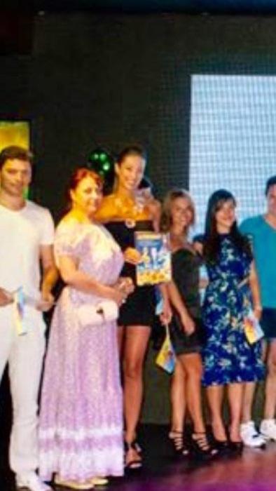 Караоке World Championships в Украине 4