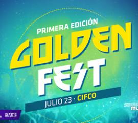 Фестивале искусств  Golden Fest-2016
