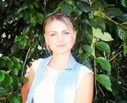 Алина Ходот